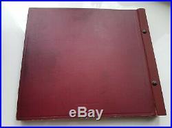 15x 78 rpm Bruckner Symphony No 7 In E Minor Gramophone Records (Rare)