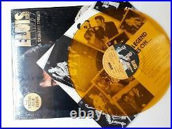 37 x ELVIS PRESLEY Vinyl LP collection 46 records inc boxsets & pic disc EX+
