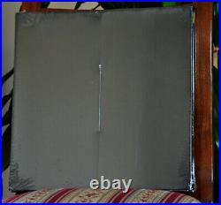 AUDIOPHILE FONE Vol I&II #2BOXSET #4LPs 180g 33rpm ACCARDO Omaggio Kreisler SS
