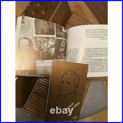 Anthology of Russian Symphonic Music Vol. 2 Svetlanov Evgeny-USSR 55CDs Box