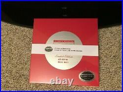 Armstrong Ellington The Great Reunion, SR 52103-45rpm, 3 LP, Clarity Vinyl SS
