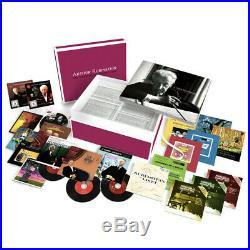 Arthur Rubinstein The Complete Album Collection 142 CDs + 2 DVDs Box Set NEW