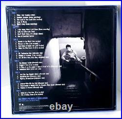 BOB DYLAN No Direction Home OST 200-gram VINYL 4xLP BOX Sealed CLASSIC RECORDS