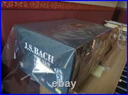 Bach 333 by Various Artists (Complete New Edition, Oct-2018, 223 CDs, DG)