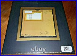 Bach Cello Suites STARKER MERCURY ANALOGUE PRODUCTIONS 6x 200g LP BOX NEW SEALED