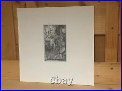 Bach Partitas and Sonatas f. Solo Violin GIDON KREMER ORIG PHILIPS 3 LP BOX MINT