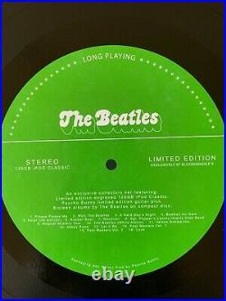 Beatles Ipod Classic Box Set