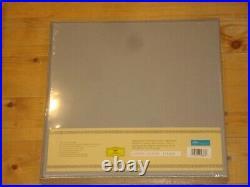 Beethoven Nine Symphonies KARAJAN DGG 8x 180g LP BOX Ltd. No. 415/600 NEW SEALED