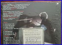 Bob DylanAlbert HallFactory Sealed 200g 2LP Box Set Michael Hobson Archives