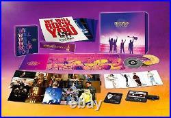 Bohemian Rhapsody Japan LTD. Ultimate Box 4K ULTRA HD + Blu-ray + DVD