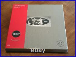 Bruckner Symphony No. 7 HAITINK BERLINER PHILHARMONIKER 2LP BOX Direct-to-Disc