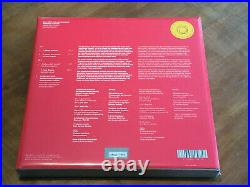 Bruckner Symphony No. 7 HAITINK BERLINER PHILHARMONIKER 2 LP BOX Direct-to-Disc