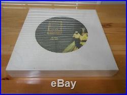 Buena Vista Social Club Classic Records 45 RPM Series Box Set Sealed Audiophile