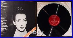 CHERUBINI MEDEA Complete Recordings-Callas-Serafin-3 LP Box Set-MERCURY #OL-3-10