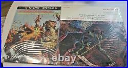CLASSIC RECORDS 10xLPs Box RCA LIVING STEREO DELUXE 1S EDITION No. 0317