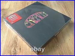 CREAM VINYL BOX SET 7-LP BOX SET NEWithSEALED OOP