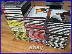 Classical Cds job lot x 68 Decca, HMV, Philips, Deutsche Grammophon
