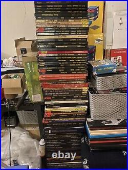 Classical Music Joblot Of Records, Opera, Lp, Vinyl Boxsets Over 100, Record Sets