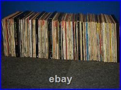 Classical Vinyl Albums & Box Sets Record Superb Collection of 218 LP's Job Lot