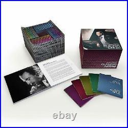 Claudio Arrau Complete Philips Recordings, 80CD, Decca, 2018