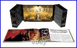 Columbia Classics Collection 4K UHD Box Set German Import