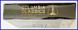 Columbia Classics Collection Volume 1 4K Ultra HD + Blu-ray + Digital Movie Lot