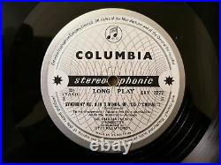 Columbia SAX2000 Beethoven -The Nine Symphonies- Otto KLEMPERER ULTRA RARE
