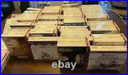 Complete MOZART Edition (1990 Philips) 180 CDs / 45 Box COMPLETE Set INCREDIBLE