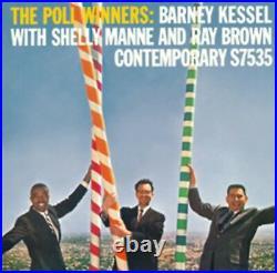 Contemporary Records Vol. 1 5-SACD Hybrid Box Set STEREO SOUND JAPAN NEW
