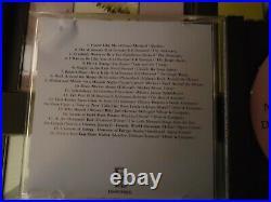 DISNEY'S Music of Dreams Box Collection Set 10 CD Japan DMW918 Walt Disney