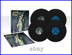 David Bowie Bowie at the Beeb Best of 68-72 New 180g Vinyl Box Set