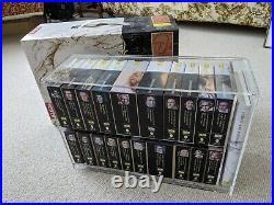 Deutsche Grammophon DG Beethoven Complete 1997 Edition 87 CDs set