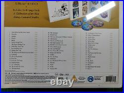 Disney Classics Complete Collection Blu-ray57 Disc Collection2020FAST SHIP