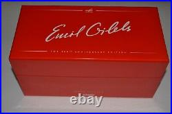 EMIL GILELS piano The 100th ANNIVERSARY EDITION 2016 50CD BOX SET BRAND NEW