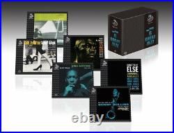 ESOTERIC SACD CD Hybrid 6 Great Jazz 6CD BOX Blue Note Used from Japan F/S