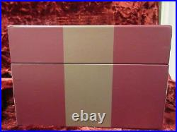 ESOTERIC SACD ESSD-90021/35 15Discs WAGNER Der RING VPO SOLTI USED ALL DISCS F/S