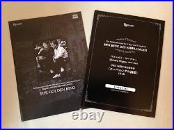 ESOTERIC SACD Richard Wagner Der Ring Des Nibelungen ESSD-90021 34 JAPAN
