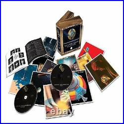 Elo Electric Light Orchestra The Classic Albums Collection 11 CD Box Set