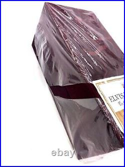 Elvis Presley The Collection 29 CLASSIC ALBUM SET RCA Records Label New