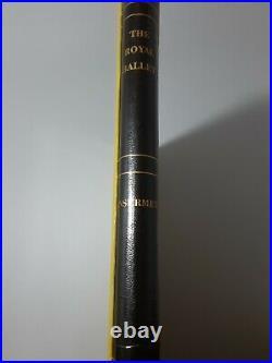 Ernest Ansermet The Royal Ballet (rca Victor Sealed) Mint Low #0227