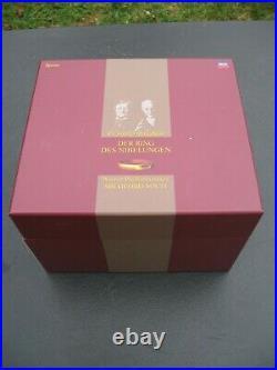 Esoteric SACD Box Set Wagner's Der Ring Des Nibelungen