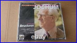 Eugen Jochum Conducts Bruckner A Centenary Tribute -tahra 171-174 Rare 4cd New