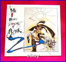 Frank Zappa Zappa Box Later Works JAPAN 7 X CD VACK-5914/5920