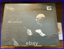 George Szell The Edition 49cd Box Set Brand New Sealed