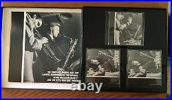 Gerry Mulligan And Chet Baker Quartet And Tentette Mosaic Box Set (3 CD's)