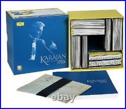 Herbert von Karajan Karajan 1970s Complete DG Recordings (Box Set 82CDs)