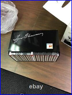 Igor Stravinsky The Recorded Legacy CD Box 22 Sealed Disc Set Sony Nice