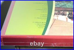 JIMI HENDRIX Live At Woodstock 200g VINYL 3xLP + 7 BOX Sealed CLASSIC RECORDS