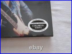JIMI HENDRIX Voodoo Child 140 gram RED VINYL SEALED 4 LP box set New OOP