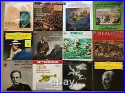 JOB LOT 2. 44 x Classical Records & 15 box sets EMI DECCA PHILIPS violin